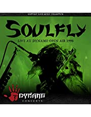 Live at Dynamo Festival 1998 (2LP Vinyl)
