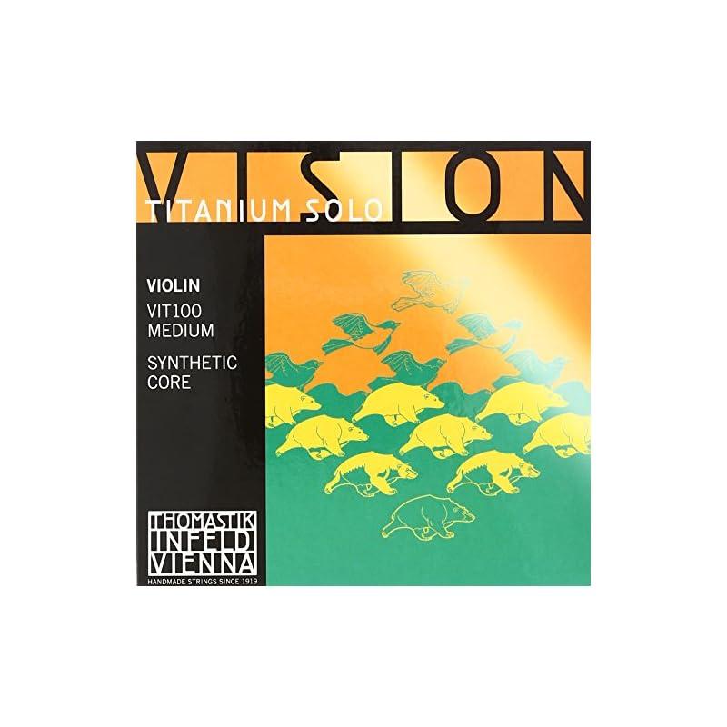 Thomastik-Infeld VIT100 Vision Titanium