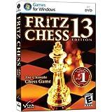 Fritz Chess 13