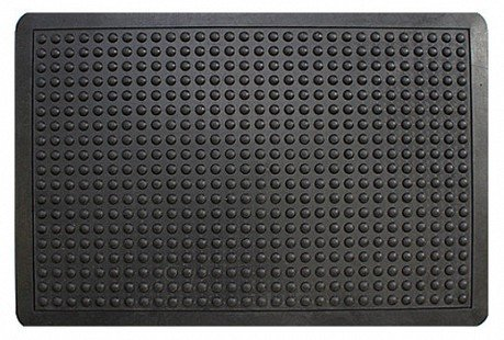 Ergonomische Arbeitsplatzmatte - Anti-Ermüdungsmatte - 60x90cm - 15mm Noppen