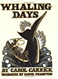 Image of Whaling Days