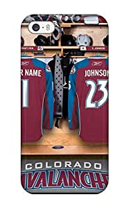 colorado avalanche (29) NHL Sports & Colleges fashionable iPhone 5/5s cases