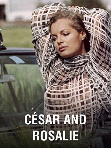 César and Rosalie