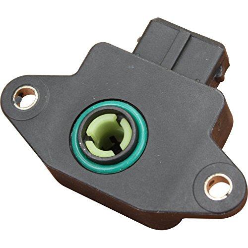 Brand New Throttle Position Sensor TPS for 1995-2005 Kia Rio Sephia Spectra and Sportage Oem Fit TPS291