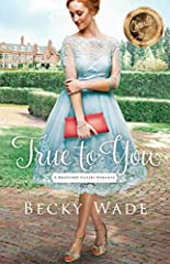 Winner of the 2018 Christy Award Book of the YearAfter a devastating heartbreak three years ago, genealogist and historical village owner Nora Bradford has decided that burying her nose in her work and her books is far safer than romance in t...