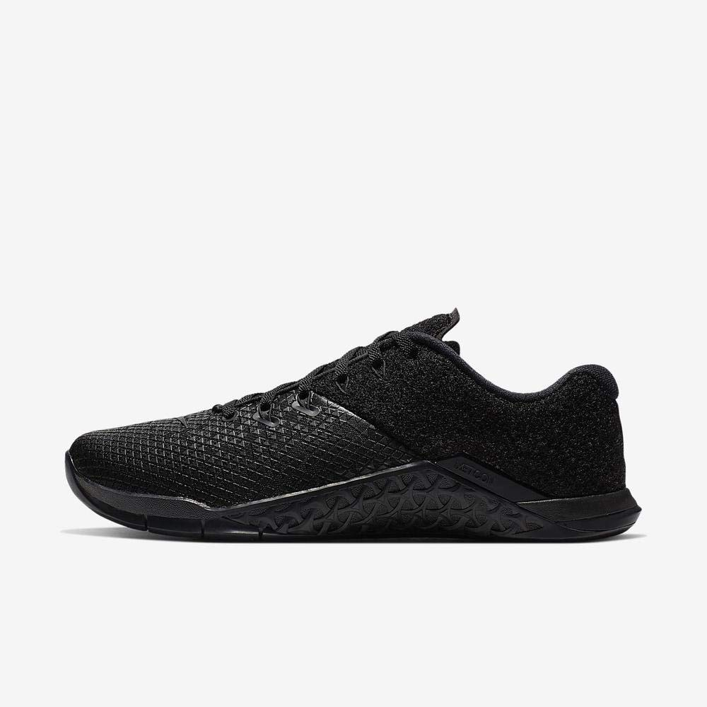 Noir (noir noir noir 1) 36.5 EU Nike WMNS Metcon 4 Xd Patch, Chaussures de Fitness Femme
