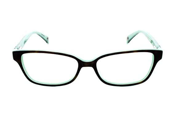 Amazon.com: Lulu Guinness Women\'s Optical Eyeglasses L865 Tort/Mint ...