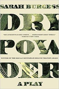 Book Dry Powder: A Play