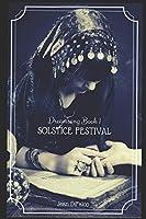 Solstice Festival: Dreamsong Book