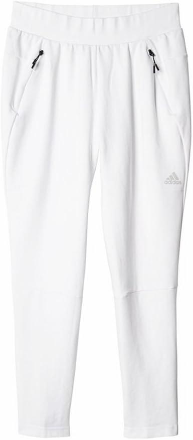pantalon adidas femme blanc