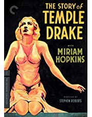 The Story of Temple Drake (The Criterion Collection)