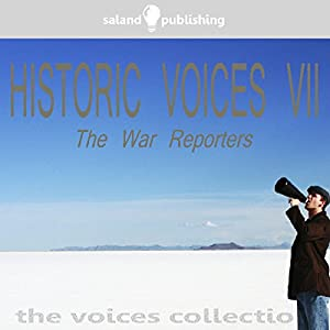 Historic Voices VII Speech
