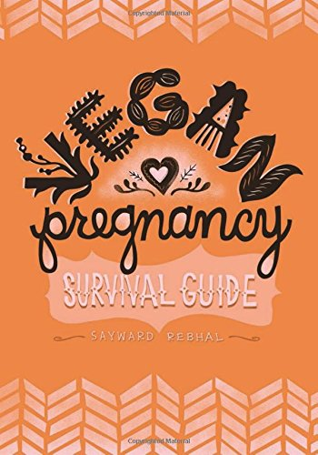 Vegan Pregnancy Survival Guide (The Best Dha Supplement)