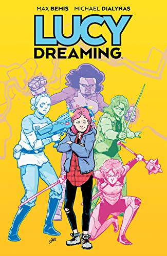 Lucy Dreaming (English Edition)