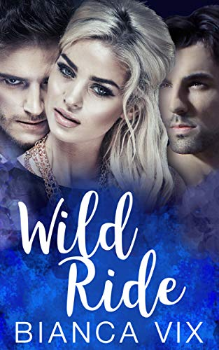 Wild Ride Bianca Vix ebook product image