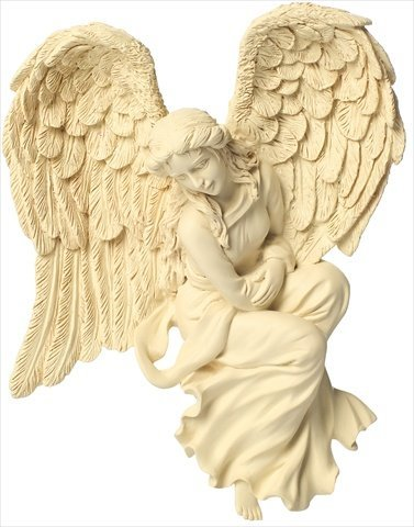 (AngelStar 8011 Courage Right Corner Angel - Pack of 2)