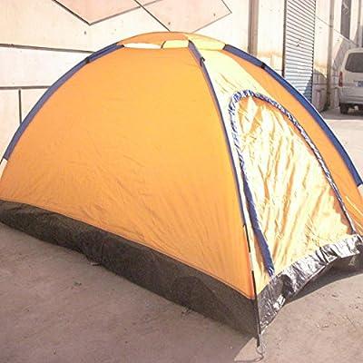 2 personne tente extérieure moustique tente imperméable à l'eau portable