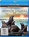 Abenteuer Südafrika 3D - Westkap [3D Blu-ray]