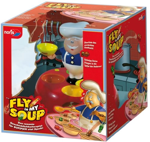 Noris 601 5160 - Fly in my Soup