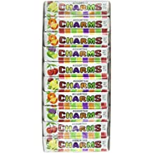 Charms, Squares, Assorted (20-Count), 20-Ounce Box