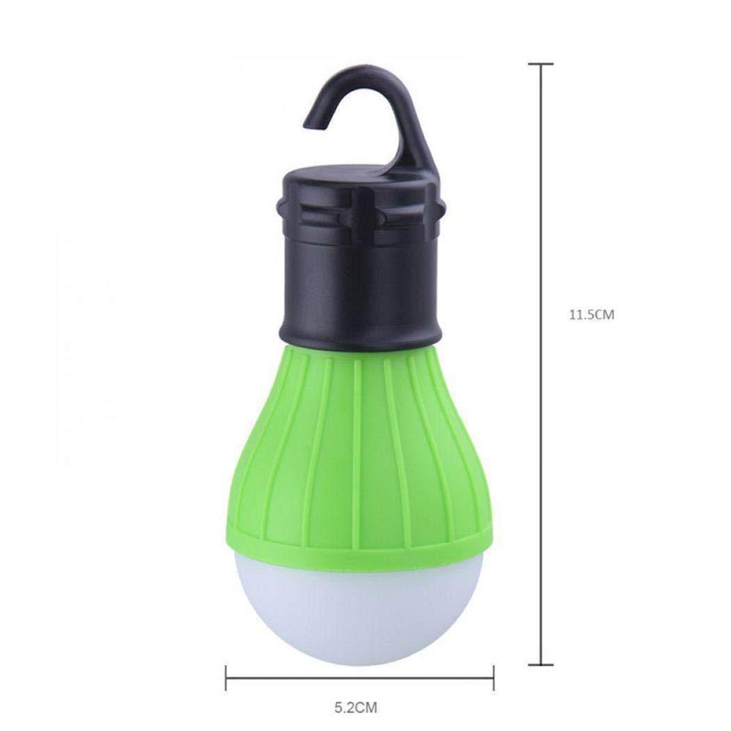 Lampe pour Ext/érieur Et Int/érieur Non Inclus Xixini 1PC LED Camping Lumi/ère Portable LED Tente Lanterne pour Randonn/ée Camping Randonn/ée P/êche Lumi/ère durgence Batterie Aliment/é