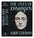 img - for Lives of John Lennon. book / textbook / text book