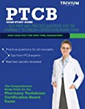 PTCB Exam Study Guide, Trivium Test Prep, 1939587905