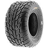 SunF 20x10-9 20x10x9 ATV UTV Tires 6 PR Tubeless