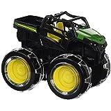 """John Deere Monster Treads Vehicle, 8"""""""