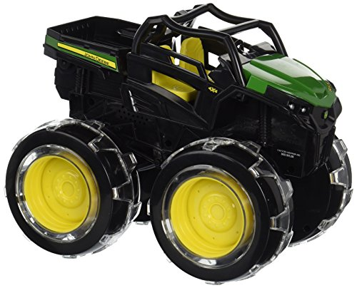 John Deere Monster Treads Vehicle, (John Deere Monster Treads)