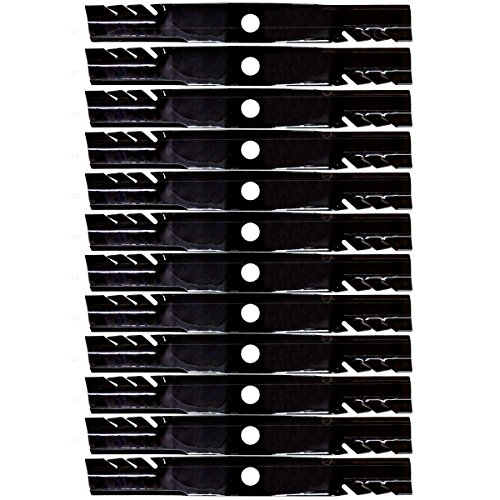 12PK Oregon Gator Blades 96-363 Replaces 60