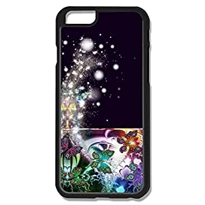 IPhone 6 Cases Butterfly Design Hard Back Cover Shell Desgined By RRG2G wangjiang maoyi
