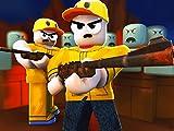 Clip: Zombie Attack!