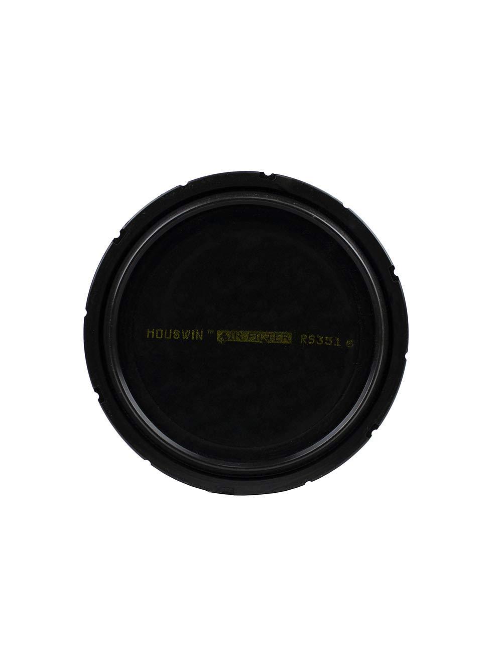 Houswin Semi Truck RS3516 Heavy Duty Air Filter by TRUCK FAIRINGS COM (Image #4)