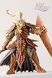 Figurine 'World of warcraft' - Blood Elf Paladin: Quinthalen Sunfire (Serie III)