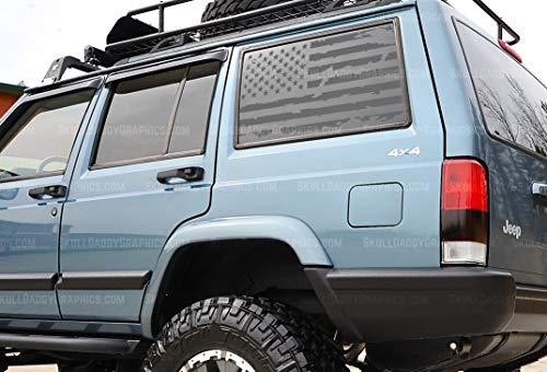 window decal jeep - 6