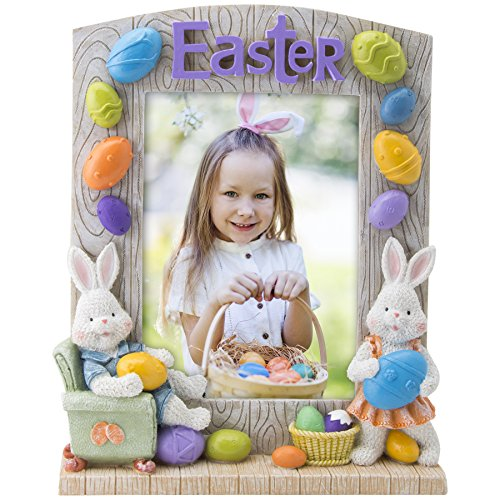 Neil Enterprises, Inc 5x7 Easter Picture Frame