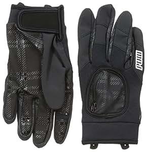 POW Men's Pho-Tog Glove, Black, Large