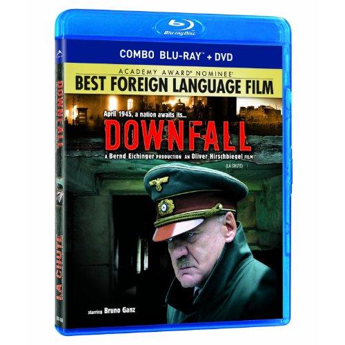 Downfall (Blu-ray+DVD Combo)