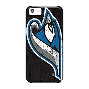New NygvmaA5463rXesY Toronto Blue Jays Tpu Cover Case For Iphone 5c