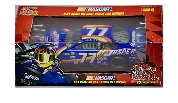 Amazon com: 1998 - NASCAR / Racing Champions - The Originals
