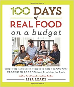 Image result for 100 days of real food on a budget