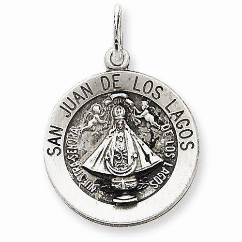 solid-925-sterling-silver-pendant-antiqued-san-juan-los-lagos-medal-26mm-x-16mm