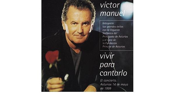 Traigo la Camisa Roja (En Directo) de Victor Manuel en Amazon ...