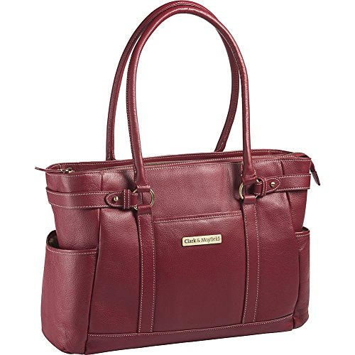 clark-mayfield-hawthorne-leather-173-laptop-handbag-red