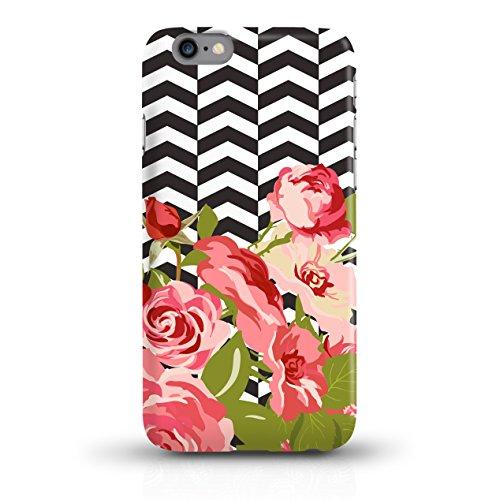 JUNIWORDS Handyhüllen Slim Case für iPhone 6 / 6s - Handyhülle, Handycase, Handyschale, Schutzhülle für Ihr Smartphone
