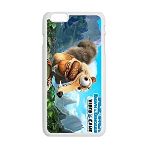 Wish-Store ?scratch age de glace Phone case for iPhone 6 plus Kimberly Kurzendoerfer
