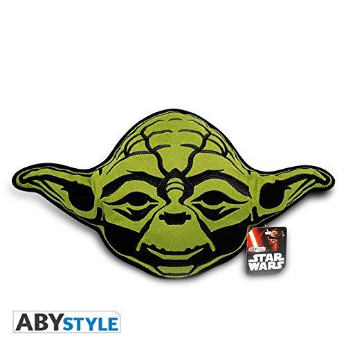 Star Wars Kissen Yoda