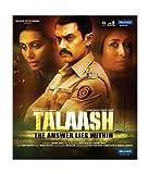 Talaash (2012) (Hindi Movie / Bollywood Film / Indian Cinema ) - BLU RAY [Blu-ray]