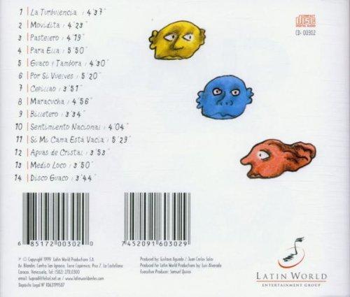 Guaco - Tocando Tierra A Tribute to Latin American Music - Amazon.com Music